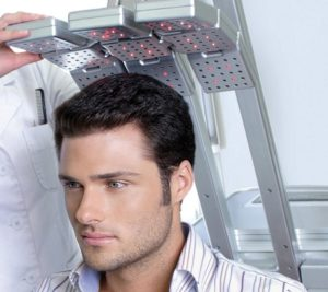 Colombia hair laser